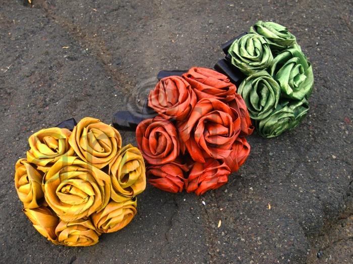 Artiflax - weddings yellow