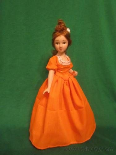 Fancy-Day-DeAgostini-porcelain-doll