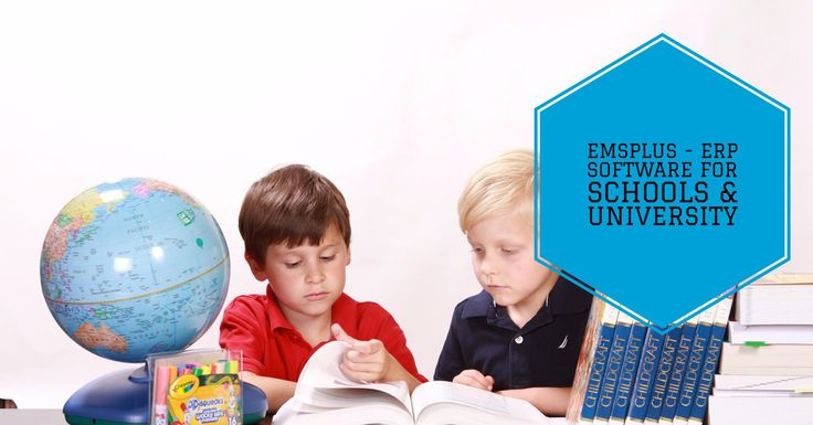 Our erp software is an web based education management software for all education kind of insitituion. It will make ease all the activities  like  admission, academic details, fee management, library management, etc., of your insititutions.