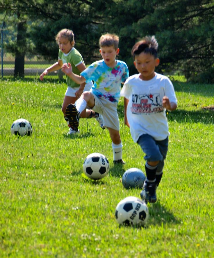 Frederick County Parks and Recreation Sports June 2011