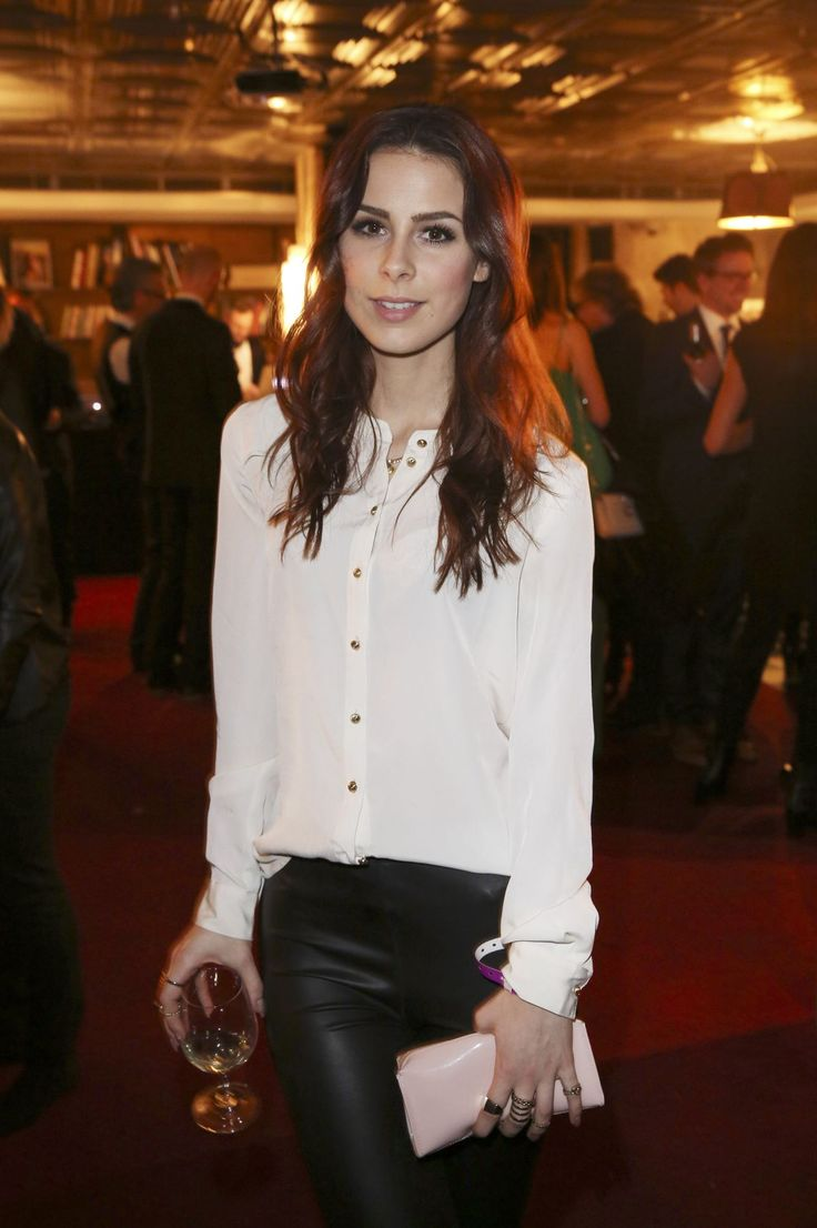 Lena Meyer-Landrut attend the #MercesesBenz Fashion Week #Laurel Afterparty - http://celebs-life.com/?p=79391
