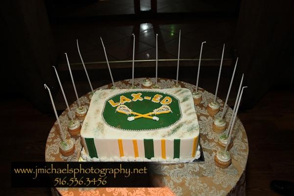 23 Best Lacrosse Party Images On Pinterest Lacrosse Cake