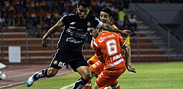 Llegó la primera victoria; Dorados venció como visitante a Correcaminos. ¡Lee la crónica del partido aquí!