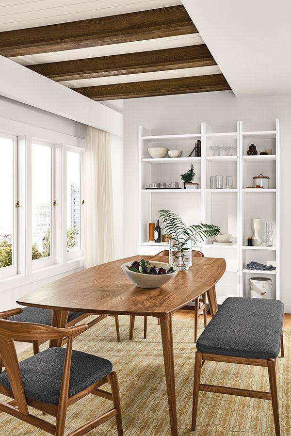 Ventura Tables Modern Dining Tables Modern Dining Room Kitchen Furniture Room Boar Modern Dining Room Walnut Dining Room Walnut Dining Table