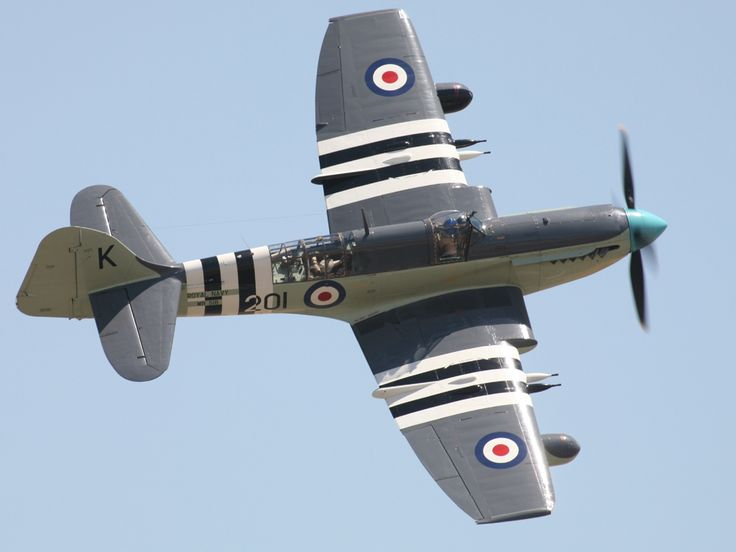 Fairey Firefly Fighter