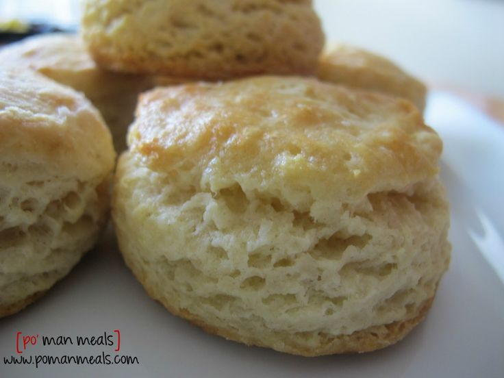 homemade buttermilk biscuits | Buttermilk Biscuits, Biscuits and Meals