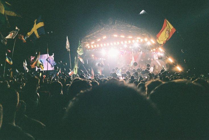 Glastonbury 2014 – Metallica