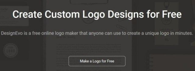 Free Online Logo Maker - DesignEvo | The Steady Hand