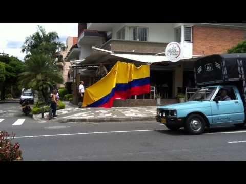 Así será Colombia Medellín partido Colombia vs Brasil