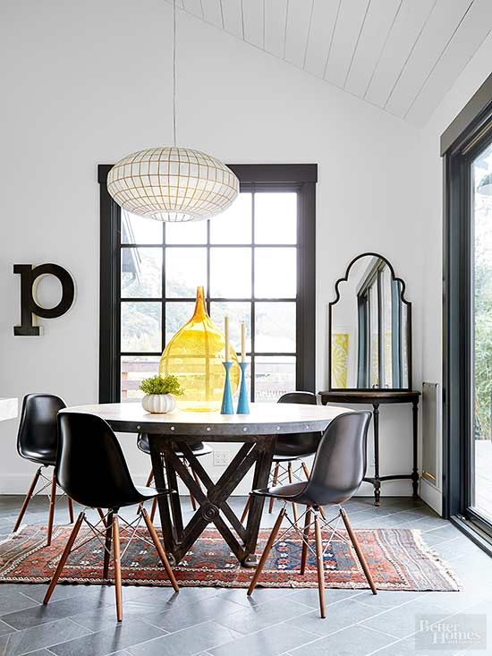 1000 ideas about window trims on pinterest stainless steel exterior window trims and - Enticing modern dining room tables enticing gathering space ...