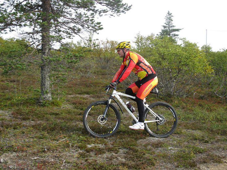 Saariselkä MTB 2013, XCM (54) | Saariselkä.  Mountain Biking Event in Saariselkä, Lapland Finland. www.saariselkamtb.fi #mtb #saariselkamtb #mountainbiking #maastopyoraily #maastopyöräily #saariselkä #saariselka #saariselankeskusvaraamo #saariselkabooking #astueramaahan #stepintothewilderness #lapland