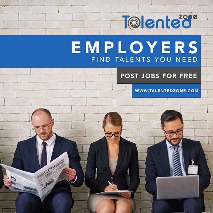 #Talentedzone's free job ad posting is the best way to reach millions of job seekers in UAE. Post your open vacancy in Dubai at www.talentedzone.com  #توظيف #وظيفة #وظائف_شاغرة #فرص_عمل #تصميم #سيرة_ذاتية #امارات #عمل #الامارات #دبي #DubaiJobs #job #JobinDubai #career #salary #hr #hiring #jobs #recruitmentagency #UAE #Dubai #Free #dreamjob
