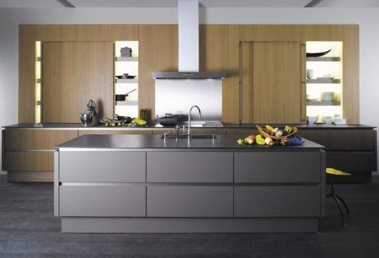 Siematic Keuken Outlet : 1000+ images about Keuken on Pinterest Modern kitchens, Stainless