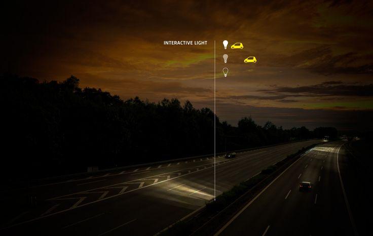 Interactive Light