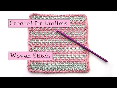 1126 best Crochet Free Video Tutorials, Lessons & Patterns images on ...