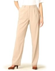 Chelsea Studio Plus Size Tall stretch chino pants