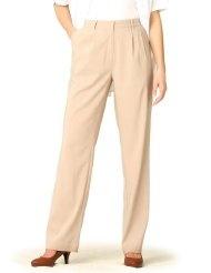 Chelsea Studio Plus Size Tall stretch chino pants