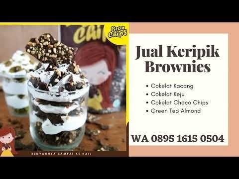 Wa 089516150504 Jual Kue Kering Untuk Jualan Bron Chips Di Bogor Di 2020 Kue Kering Keripik Chips