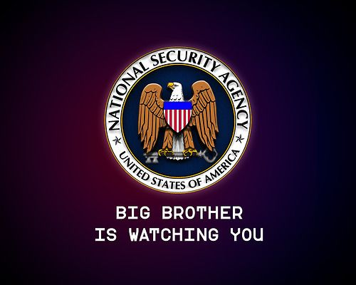 US National Security Agency - Honest Company Slogans