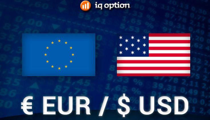 IQ Option Estratégia de Investimento EUR USD http://iqoptionbrasilmaster.com.br/iq-option-estrategia-de-investimento-eur-usd/  IQ Option Estratégia de Investimento EUR USD IQ Option Estratégia de Investimento EUR USD: Para começar, não é necessário que eu diga que o par euro dólar (EUR/USD) é um dos pares de divisas estrangeiras mais negociados. Então vamos aproveitar este espaço para falar disso, e de uma estratégia de investimento que pode te ajudar muito em