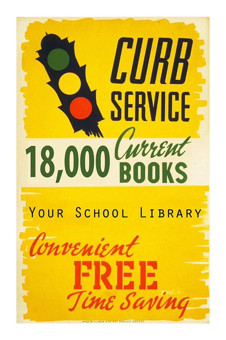 Chicago public library curb service
