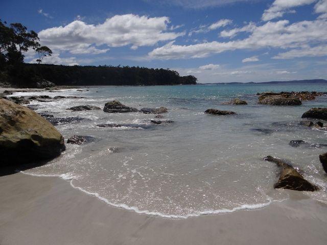 Bruny Island - Tasmania - 2014
