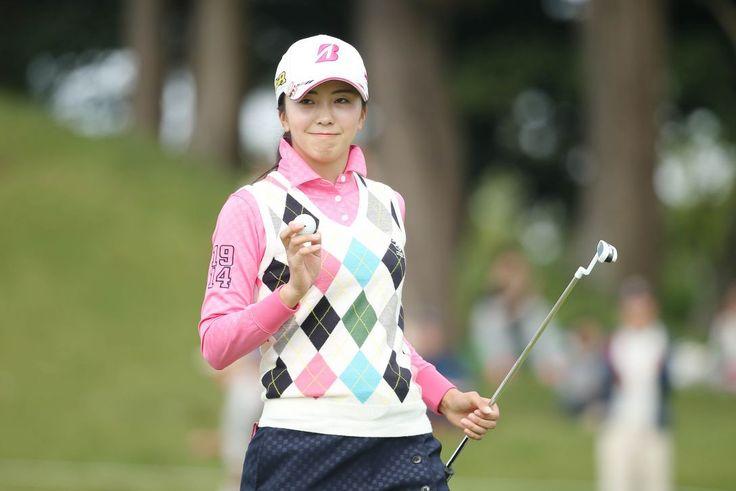 またも優勝には届かず 堀琴音は3位フィニッシュ|LPGA|日本女子プロゴルフ協会