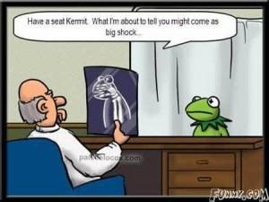 Radiology Comic: Can I Retire Yet? | Diagnostic Imaging