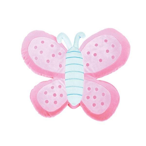 Poduszka FLAT motyl #pillow #butterfly #rose #kids #dream #gift #prezent  http://www.mojebambino.pl/poduszki-i-przytulanki/6849-poduszka-flat-motylek-rozowy.html
