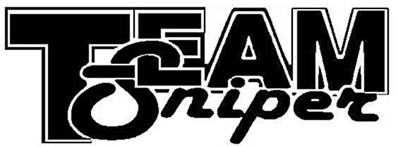 Team Sniper Logo inverted | Team Sniper Wrestling | Pinterest ...