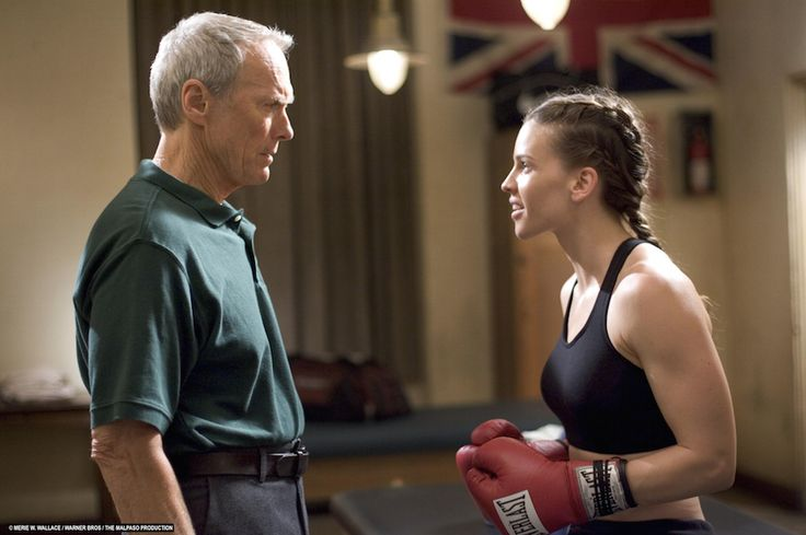 Million Dollar Baby. Nov 20th 2014. 20h45 (19:45 GMT). France 3