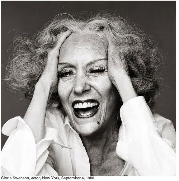 Avedon celebrity portraits hd