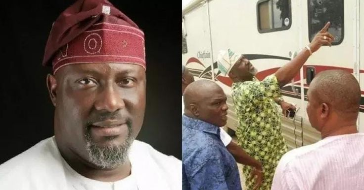 Image result for Assassination Attempt: FG Charges Melaye For False Information