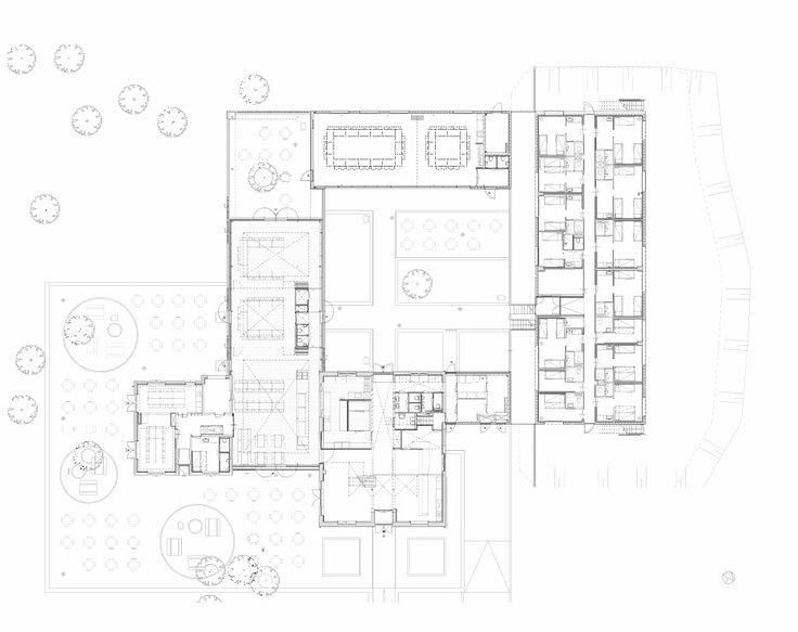 Gallery of Stayokay Hostel Soest / Personal Architecture - 24