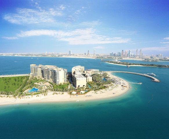 Rixos The Palm Dubai Angebote | L'TUR