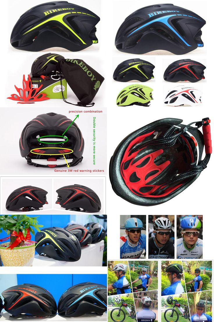 [Visit to Buy] Bikeboy Pro MTB Bike Cycling helmet Bicicleta Capacete Casco Ciclismo Para Bicicleta Ultralight Bicycle helmet 56-62cm #Advertisement