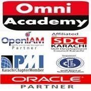 Omni Academy is Oracle Business Partner and provide vast range of Application and Technology products implementation and support services in Pakistan and GCC, our consulting team has an extensive expertise in cloud an on-premise ERP implementation, support and maintenance of many other Oracle Platform Product Line Hardware & Software to support any mission critical business requirements.