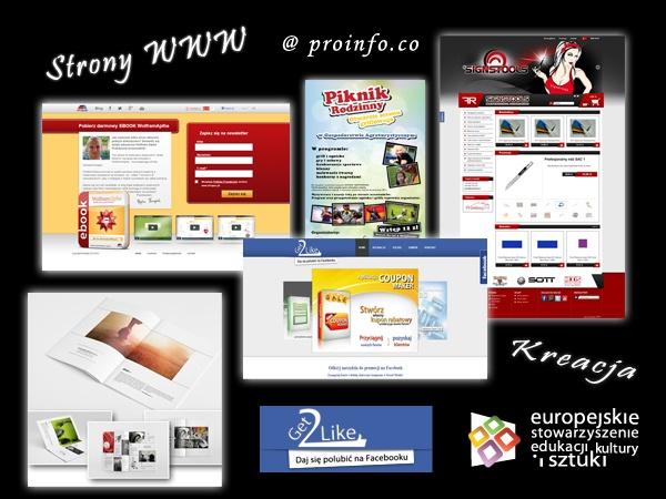 #design #kreacja #website #logo
