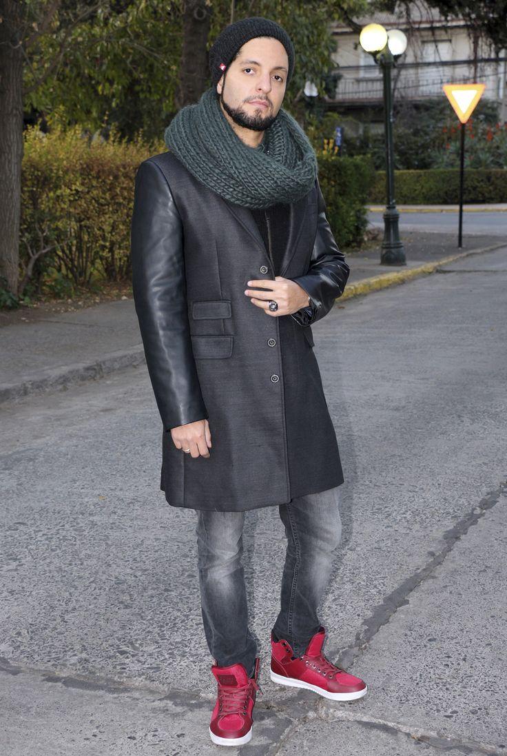 Consejos de estilismo para hombres, ideas de looks masculinos. www.tuguiafashion.com