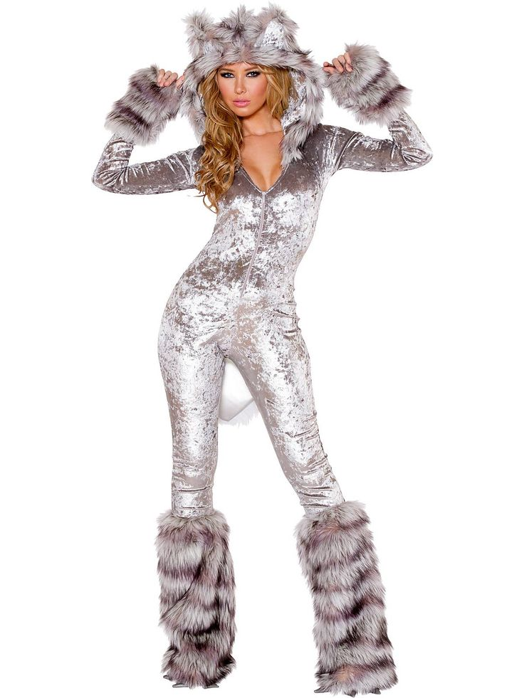 american werewolf costume by j valentine werewolf costumes for halloween 2016 are here womens furry hooded werewolf costume j - Halloween Costumes Wolf