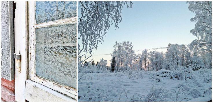 Lahden Asiakaspalveluosaajat palveluiden kehittämisen äärellä Kielorannassa, tammikuussa 2014.