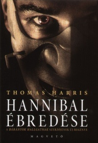 Thomas Harris-Hannibal Rising