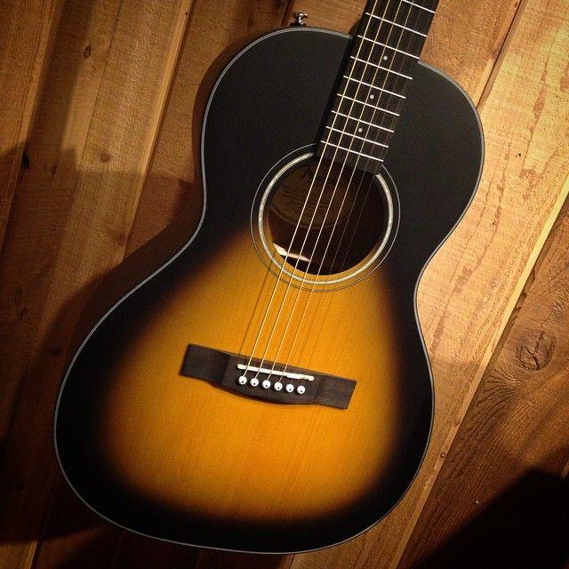 Fender CP 100 Parlor Acoustics Fenderacoustics