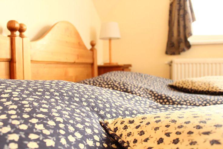 Kényelmes, vetett ágy / Comfortable, nice bed to sleep