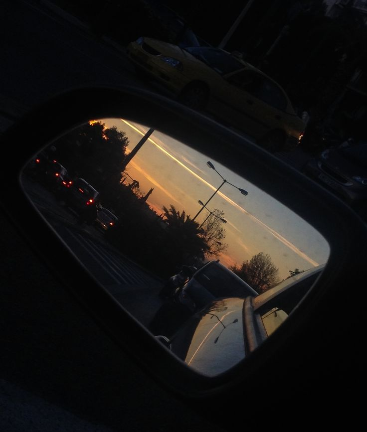 #Look_back_only_to_see_that_view #Athens #driving #sky