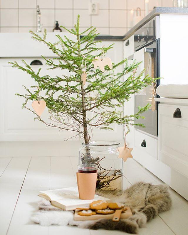 The cosiest time of the year  #soon #Gedigo #pieceoffinland #luxury #christmas #finnishdesign