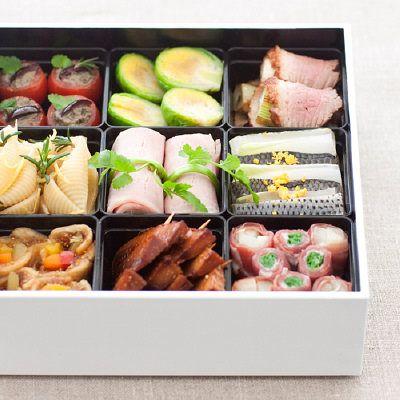dean & deluca lunch box s