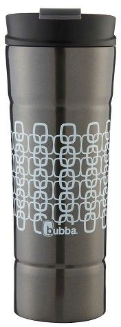 Bubba® Hero Travel Mug 20oz Stainless Steel - Charcoal