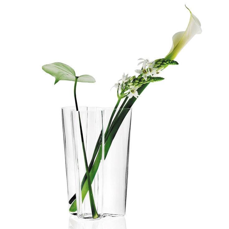 Fab.com | Alto Vase 10 Clear