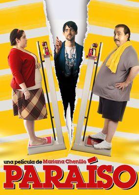 Paraíso - filme mexicano